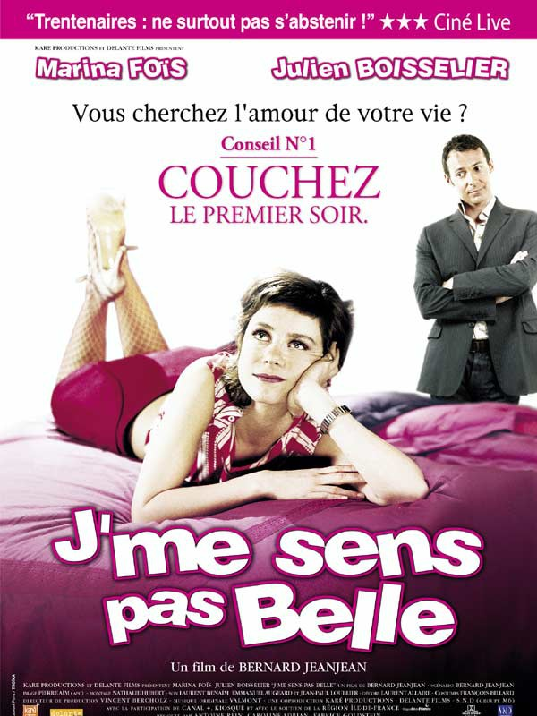 J'me Sens Pas Belle, Les Studios de la Seine