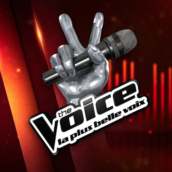 The Voice, Les Studios de la Seine