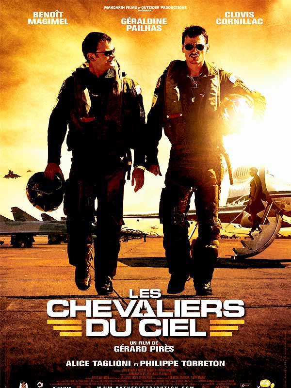 Les Chevaliers du Ciel, Les Studios de la Seine