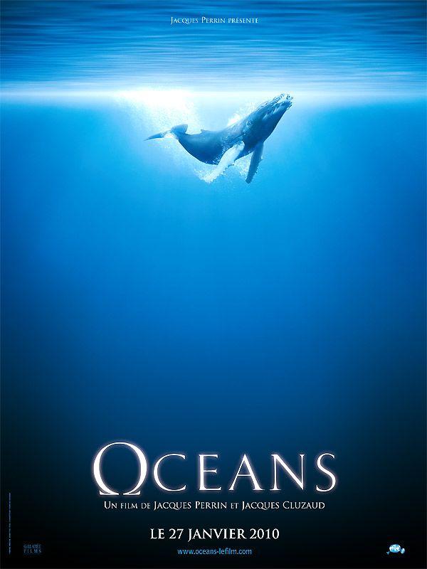 Oceans, Les Studios de la Seine