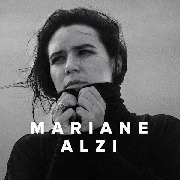 Mariane Alzi, Les Studios de la Seine