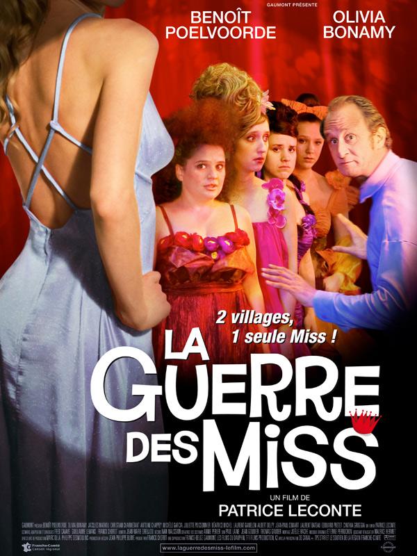 La Guerre des Miss, Les Studios de la Seine
