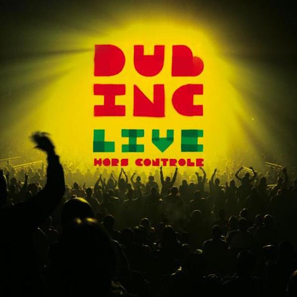 Dub Inc Live, Les Studios de la Seine