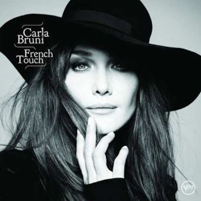 Carla Bruni - French-Touch