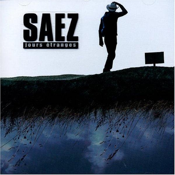 Damien Saez, Les Studios de la Seine