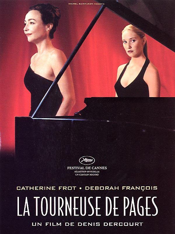 La Tourneuse de Pages, Les Studios de la Seine