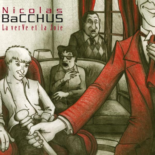 Nicolas Bacchus, Les Studios de la Seine