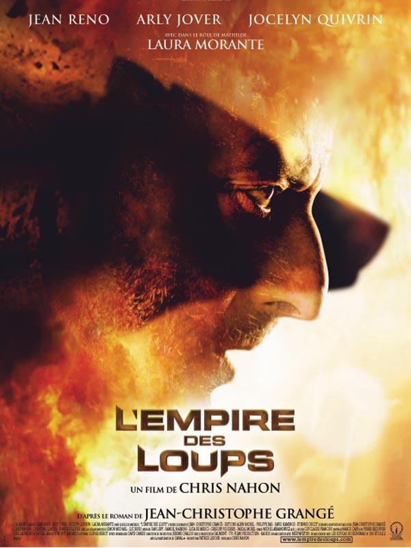 L'Empire des Loups, Les Studios de la Seine