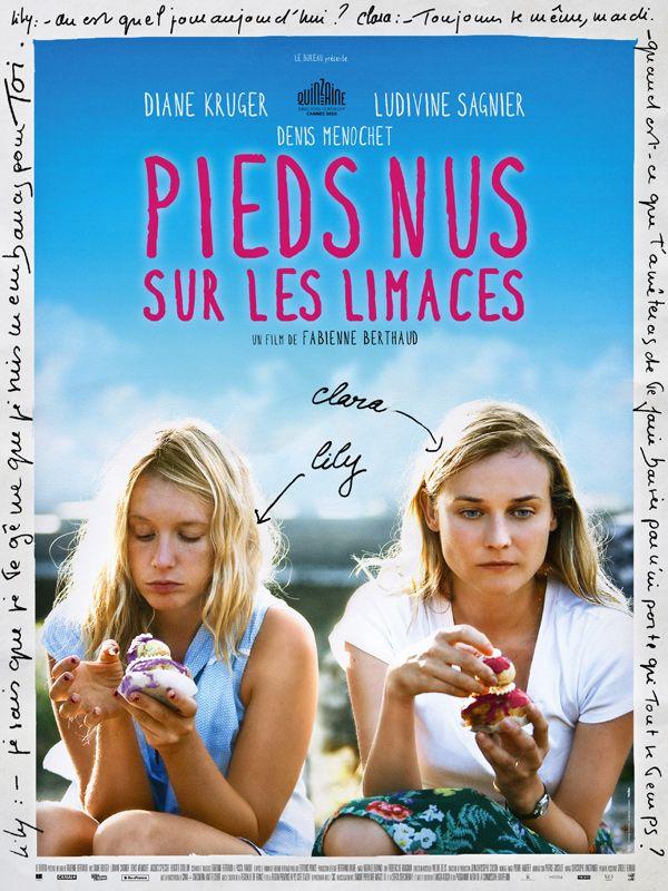 Pieds Nus sur les Limaces, Les Studios de la Seine