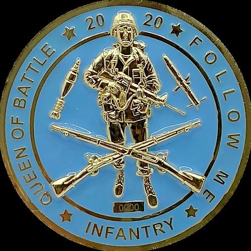 2020 GVDA Challenge Coin