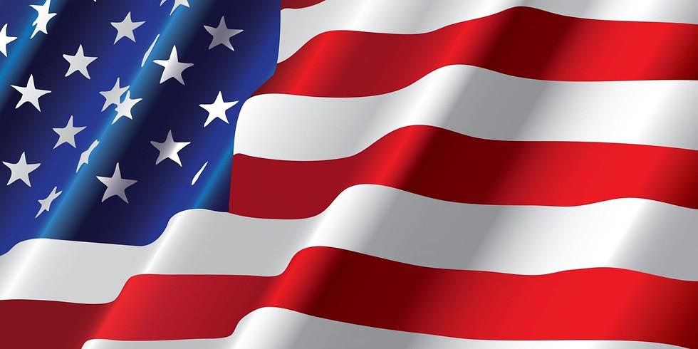 2020 Georgia Veterans Day Events
