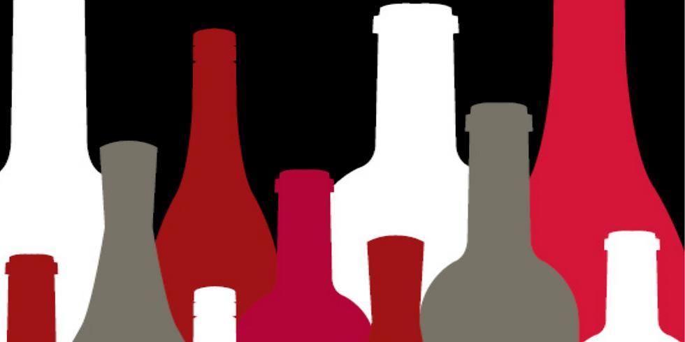 2021 GVDA Wine Tasting Fundraiser