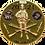 Thumbnail: 2021 GVDA Challenge Coin