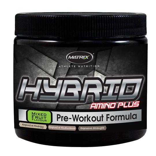 Matrix Hybrid