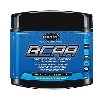 Matrix BCAA 300g