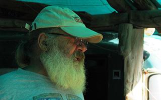 Paradise Ridge owner Jack