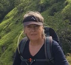 Betsie Laubscher
