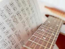 Acordes de Tríade para Violão e Guitarra
