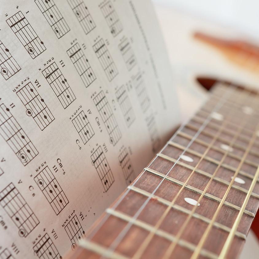 Musical Instrument Fundraiser