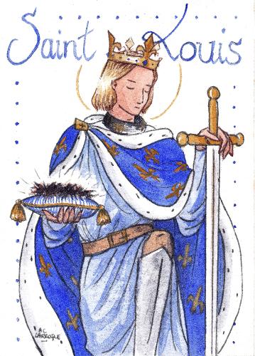 Image de Saint Patron