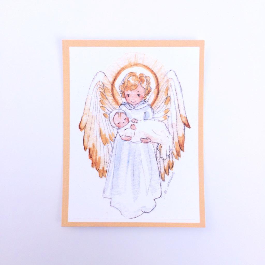 Ange Or