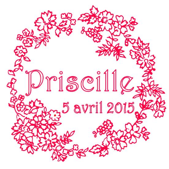 Priscille
