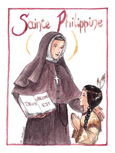 Sainte Philippine