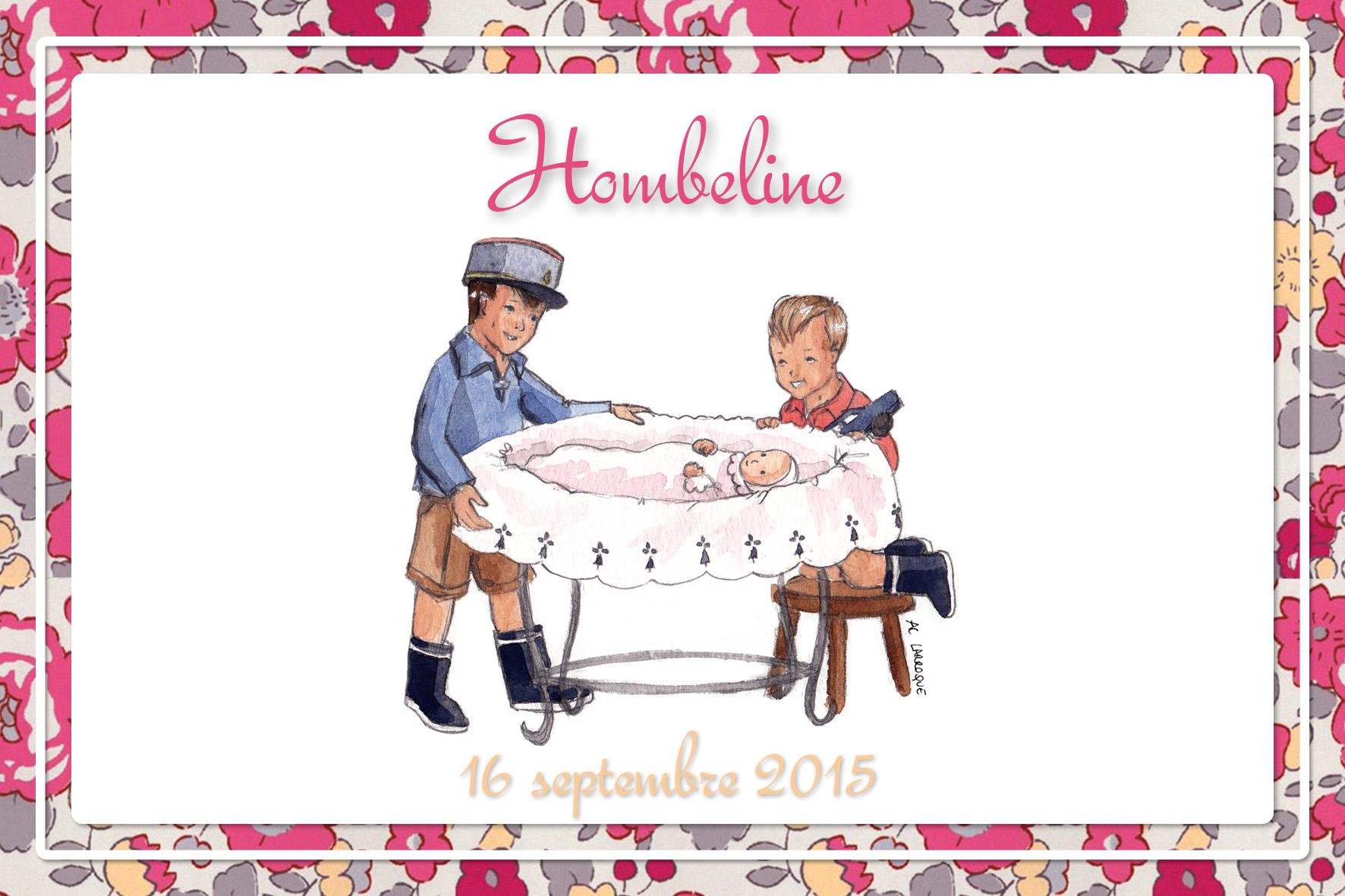 Hombeline