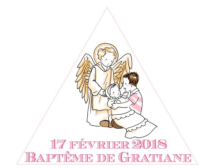 Gratiane