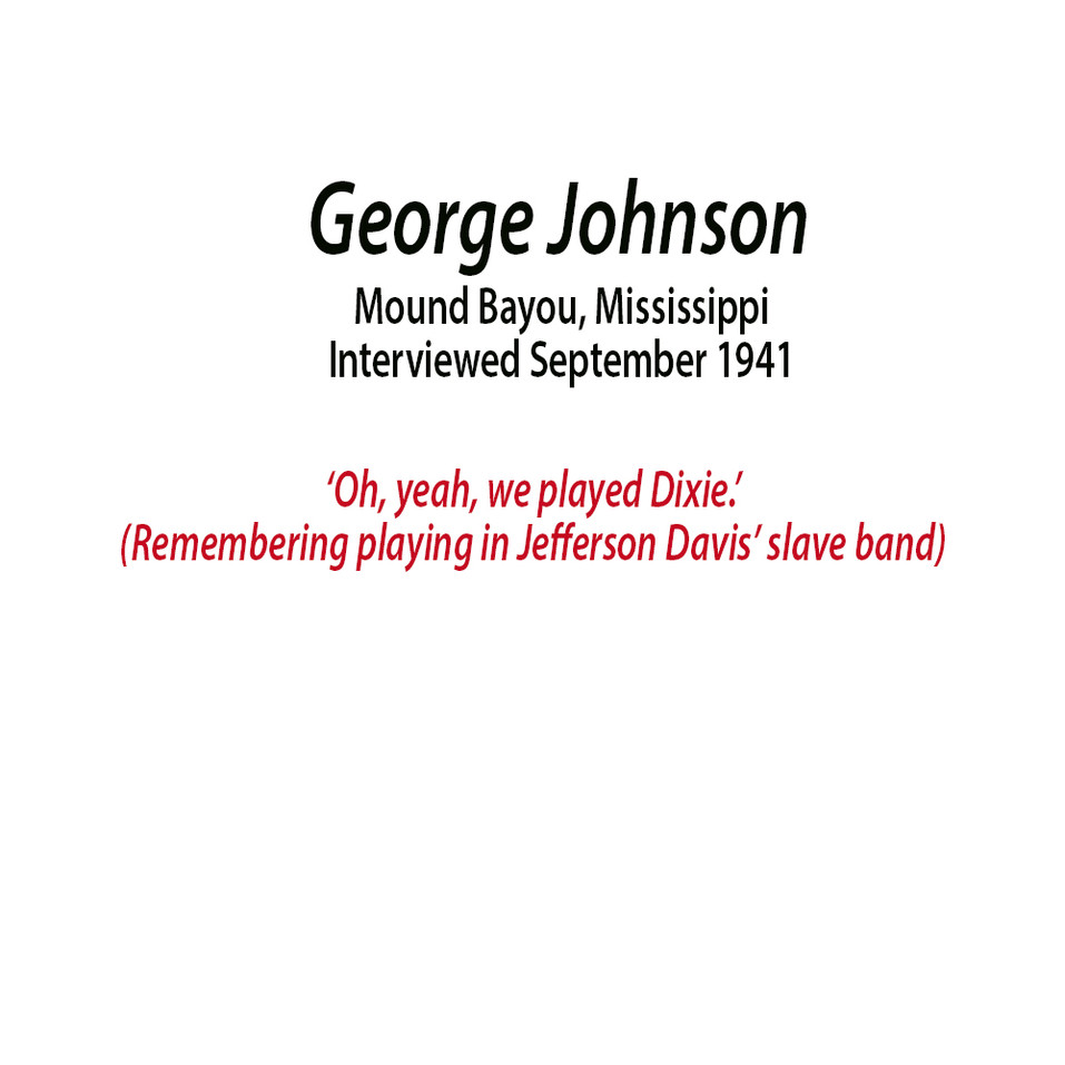 George Johnson