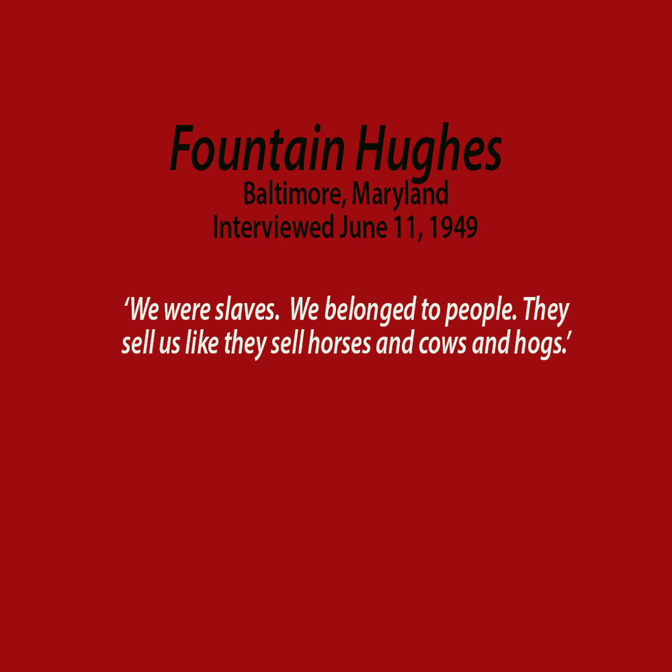 Fountain Hughes
