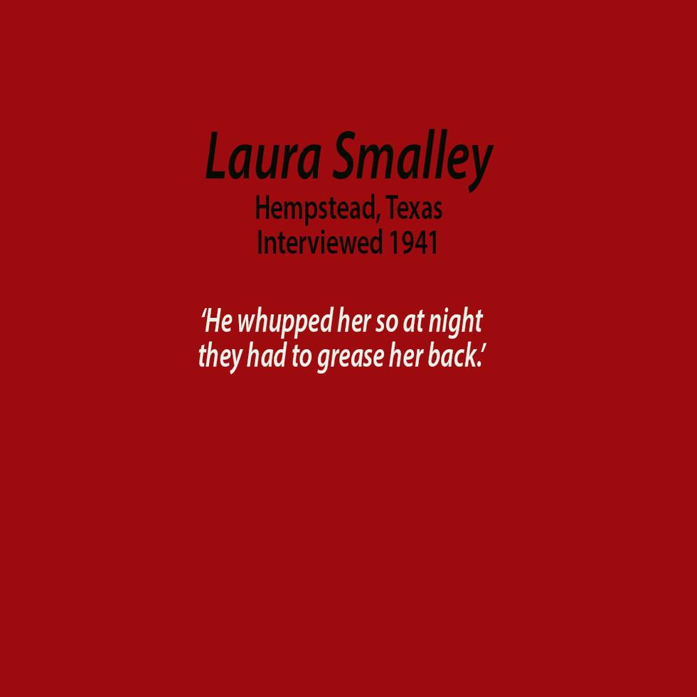 Laura Smalley
