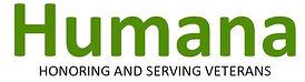 2020 Humana logo HONORING AND SERVING.jp