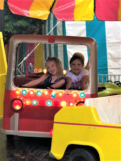 Catherine and Mabry Carnival