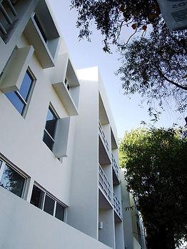REC ARQUITECTURA-residencial-punta pirin