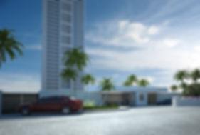 REC ARQUITECTURA-gran escala-rascacielos