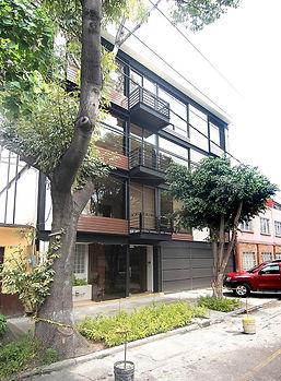 REC ARQUITECTURA-residencial-n san juan