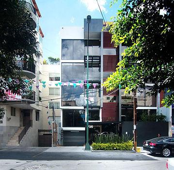 REC ARQUITECTURA-residencial-anexagoras