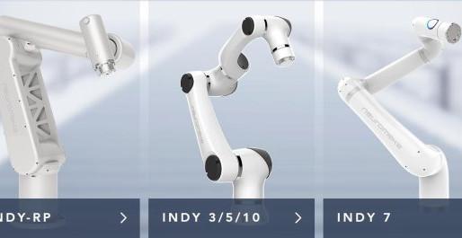 '협동로봇' 뉴로메카, 170억 투자 유치