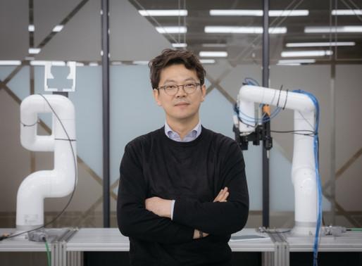뉴로메카, 저비용 고성능 협동로봇으로 중소제조업 혁신의 허브 역할 한다