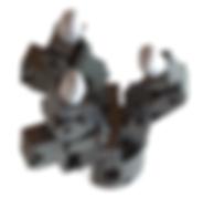 협동로봇 표준장치, 로봇 핸드