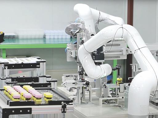 [산업일보]직관적·쉬운 로봇프로그램으로 '로봇 생태계' 확장 견인할 터
