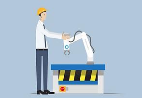 뉴로메카 로봇 플랫폼 서비스, 인디고(IndyGO)