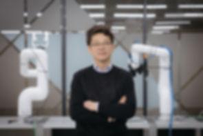 뉴로메카 박종훈 대표