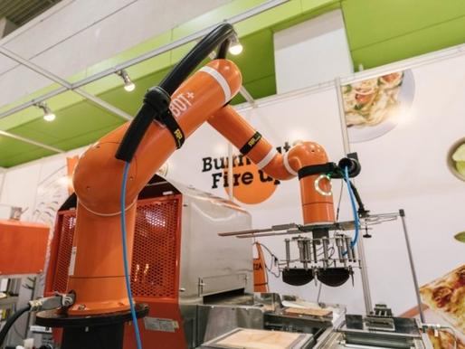 피자도 로봇이 만든다…고피자·뉴로메카 '맞손'