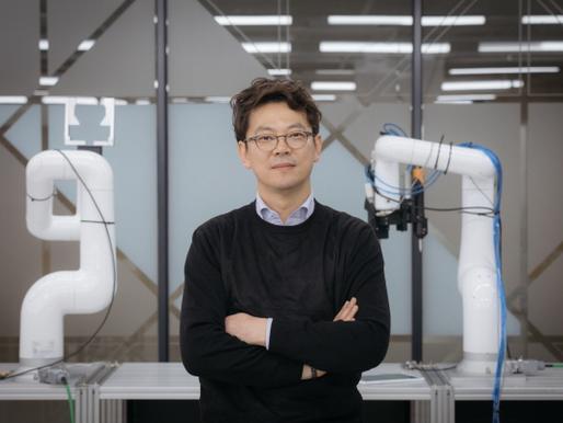 [인사이트코리아] 4차 산업혁명 스마트팩토리 선구자 박종훈 뉴로메카 대표