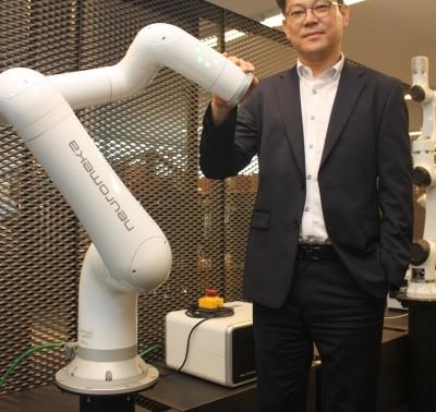 협동로봇-작업자 간 소통 가능해진다