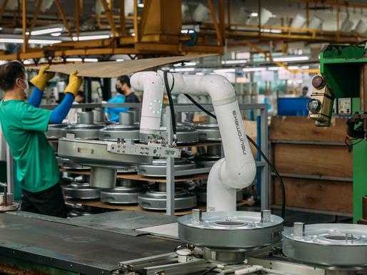 [테크월드] 뉴로메카, 협동로봇 자동화의 무한 가능성을 열다