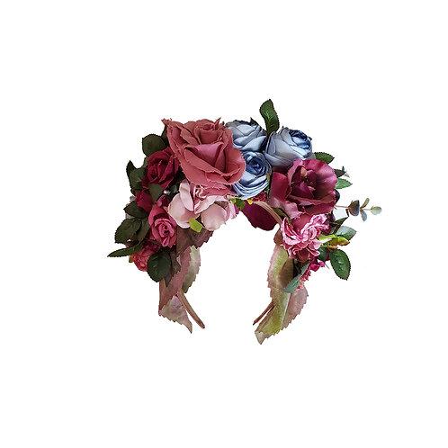 Flowercrown June