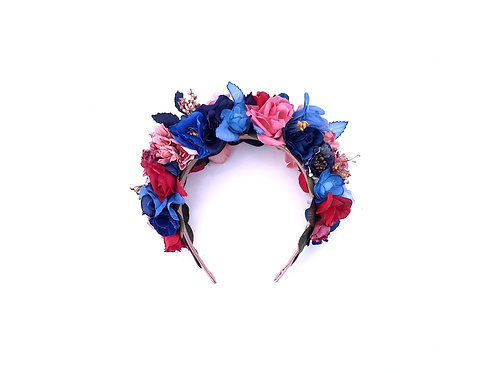 Flowercrown Ina